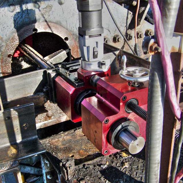 Line Boring & Drilling
