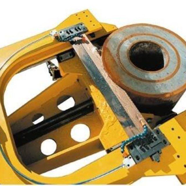 Subsea Cutting Tools