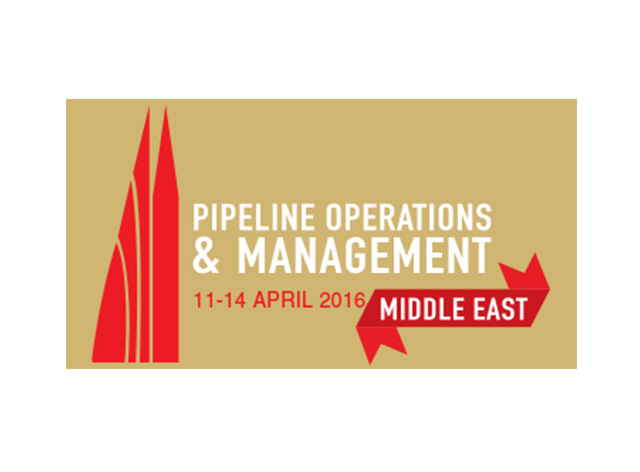 Pipeline Operations & Management Middle East 2016